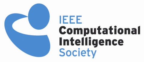 IEEE Computational Intelligence Society (CIS) logo
